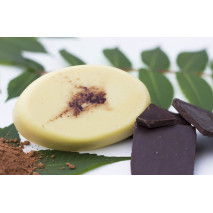 Body Butter Massage Bar