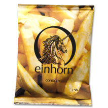 Einhorn Condoms 7er