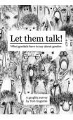 Let them talk: What genitals have to say about gender – a graphic survey