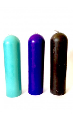 Wax Play Candles