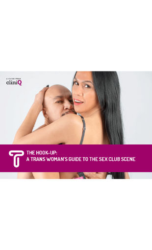 The Hook-Up: A Trans Woman's Guide to the Sex Club Scene