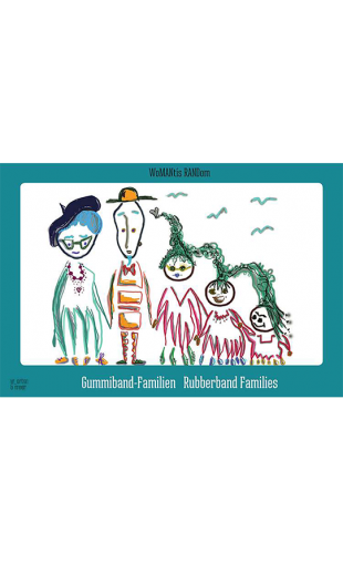 Gummiband-Familien – Rubberband Families