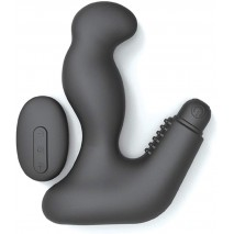 Nexus Max 20 Remote Controlled Massager with Removeable Vibe