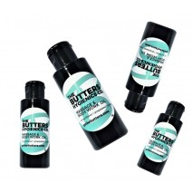 The Butters Body Work and Massage Oil: Sunflower x Grapeseed