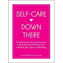 Self-Care down there -