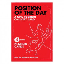 Positions Playing Cards