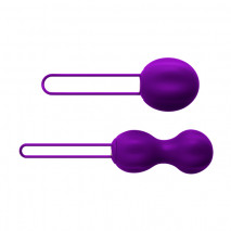 IntiMate Kegel Set