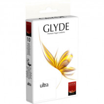 Glyde Condoms 10er