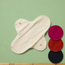 KULMINE Pantyliner with wings